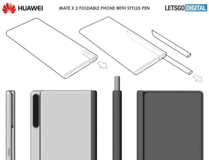 Huawei już pracuje nad następcą Mate X