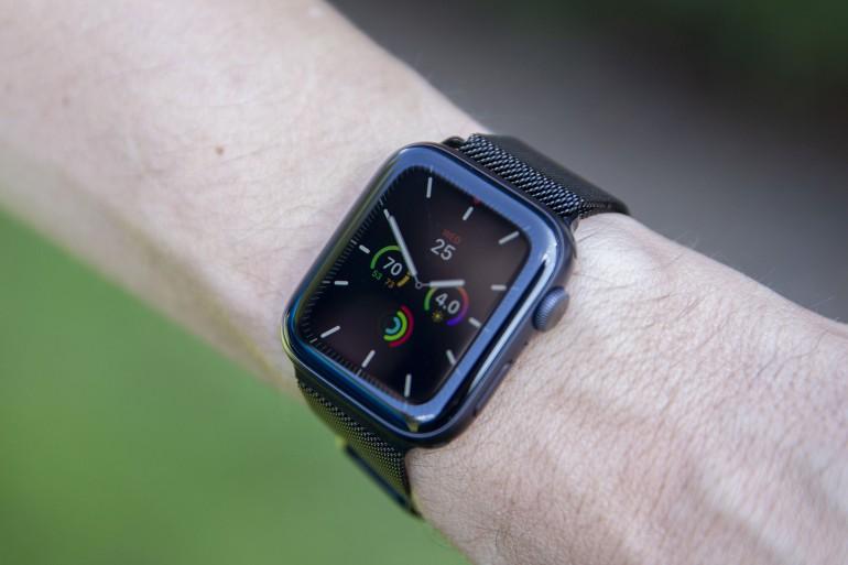 Test Apple Watch Series 5 - idealnego dodatku do iPhone'a