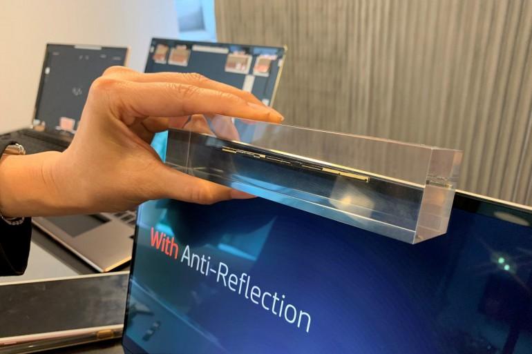 Pierwsze wrażenia: HP Spectre x360 13 z procesorem Ice Lake