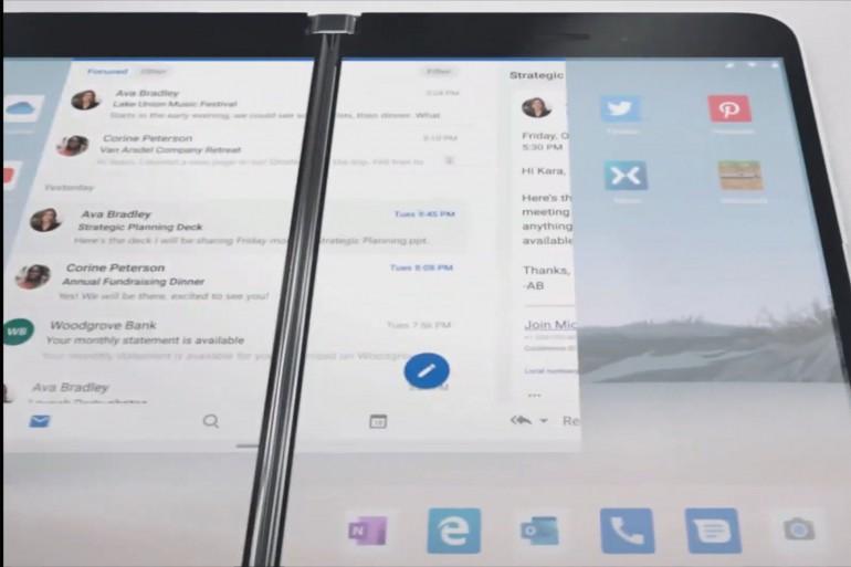 Czego jeszcze nie wiemy o Surface Duo?
