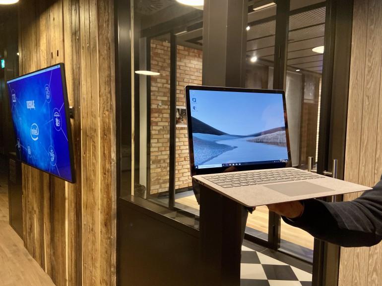 Procesory Intel 10 generacji oficjalnie w Polsce - relacja