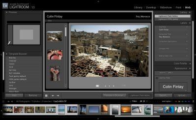 Photoshop Lightroom 1.0 - jest już wydanie finalne