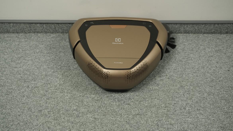 Electrolux Pure i9.2 - stylowy i innowacyjny