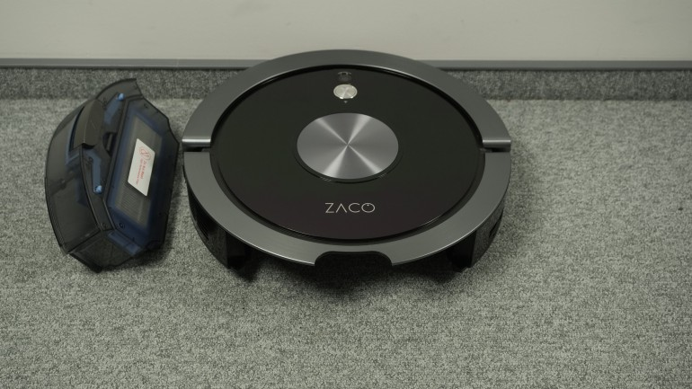 ZACO A9s - ilife w nowych szatach