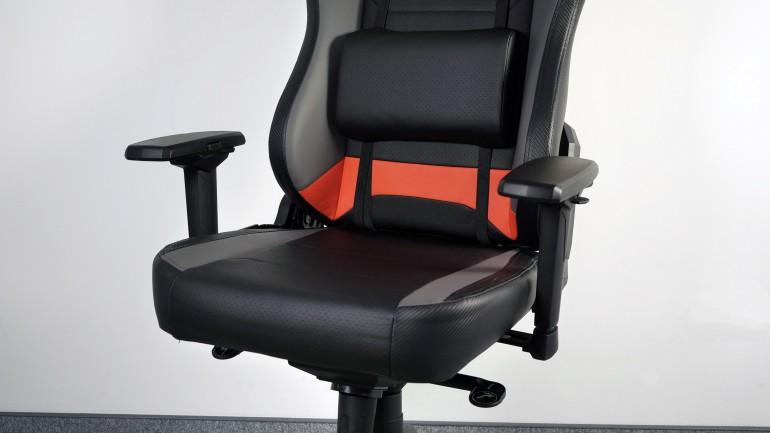 SPC Gear SR800 przedpremierowo - następca SR 700 ?