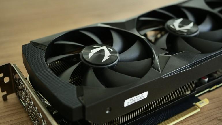 Zotac GeForce RTX 2070 SUPER AMP Extreme - Recenzja