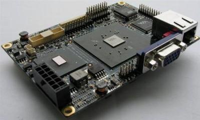pico-ITX - piękne maleństwo