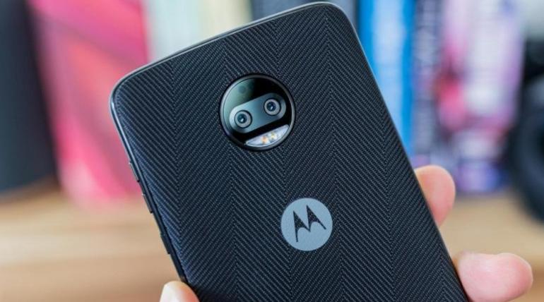 Motorola planuje prezentacje flagowego smartfona