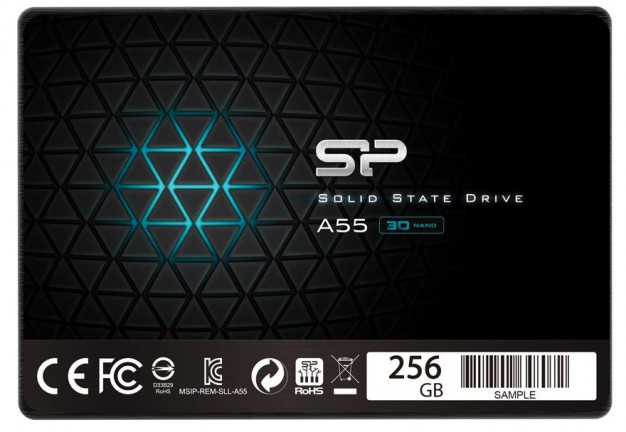 Silicon Power A55 256GB