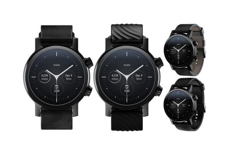 Zegarki Motorola Moto 360 wracają na rynek. Ale wyprodukuje je zupełnie inna firma