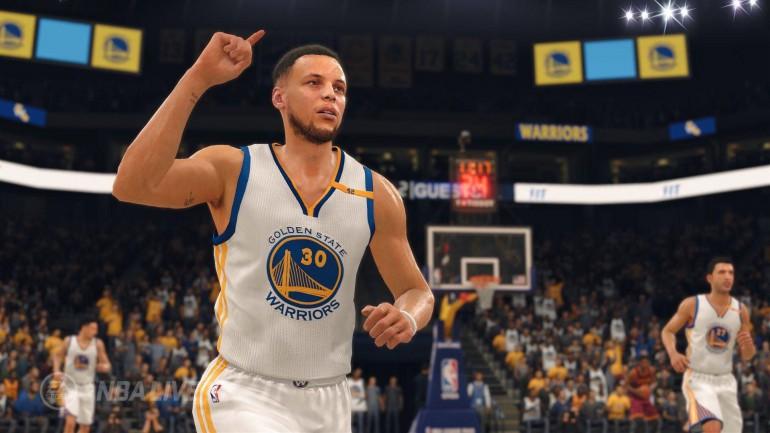 EA anulował NBA Live 20. Król wirtualnej koszykówki jest tylko jeden