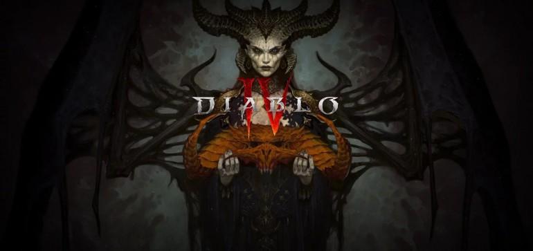 W Diablo 4 nie zagrasz bez dostępu do Internetu
