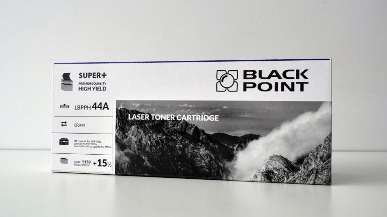 Black Point LBPPH44A