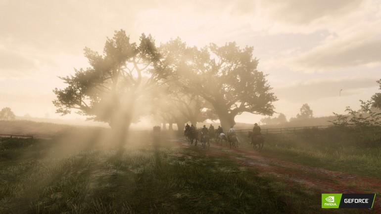 Red Dead Redemption 2 w 4K i 60 klatkach na sekundę? Żadna karta graficzna tego nie udźwignie