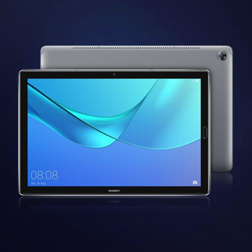 """Huawei wprowadza odświeżone wersje tabletów MediaPad M5 lite 10"""" i MediaPad T3 10"""""""