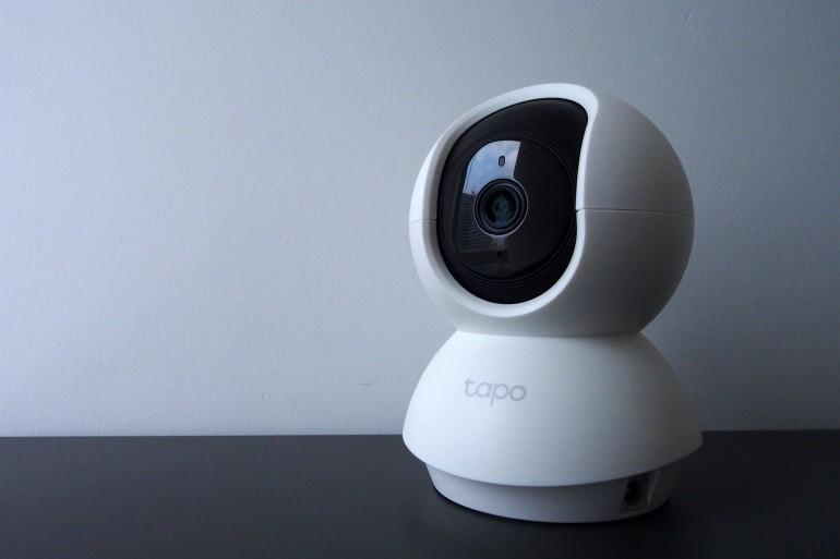 Tapo C200 - łatwa w obsłudze kamera Cloud z oferty TP-Link