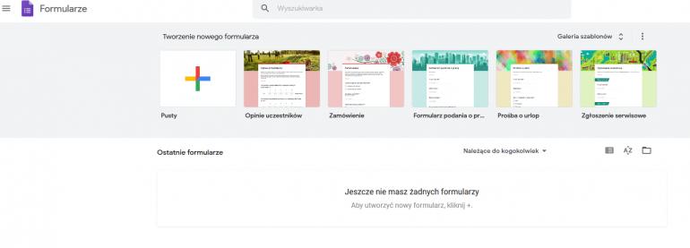 Dokumenty Google – czym są i jak z nich korzystać?