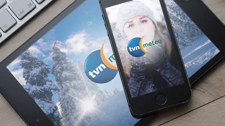 zdjęcie: TVN Meteo