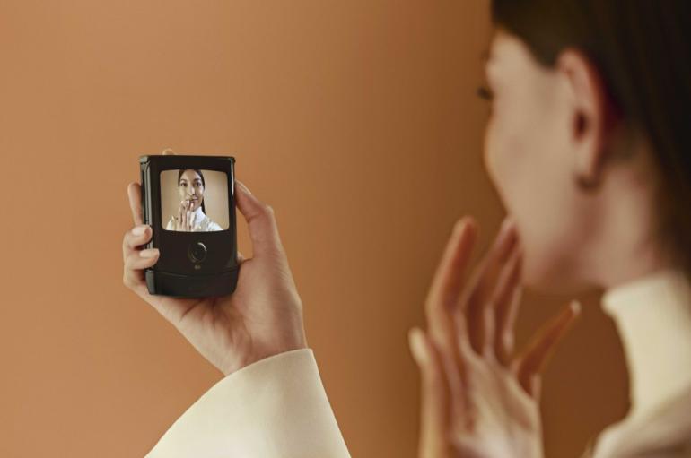 Nowa Motorola Razr zaprezentowana! Klasyka łączy się z nowoczesnością