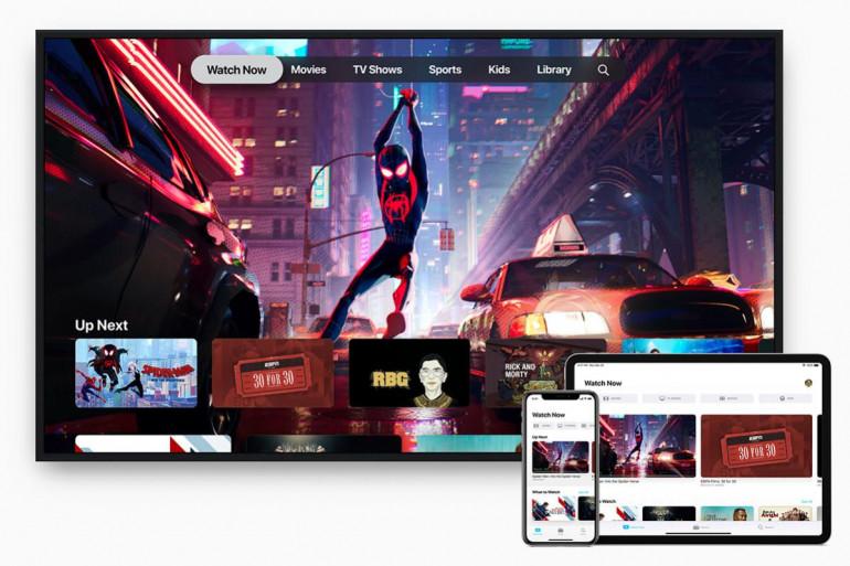 Apple TV w końcu z aplikacją na Windows'a