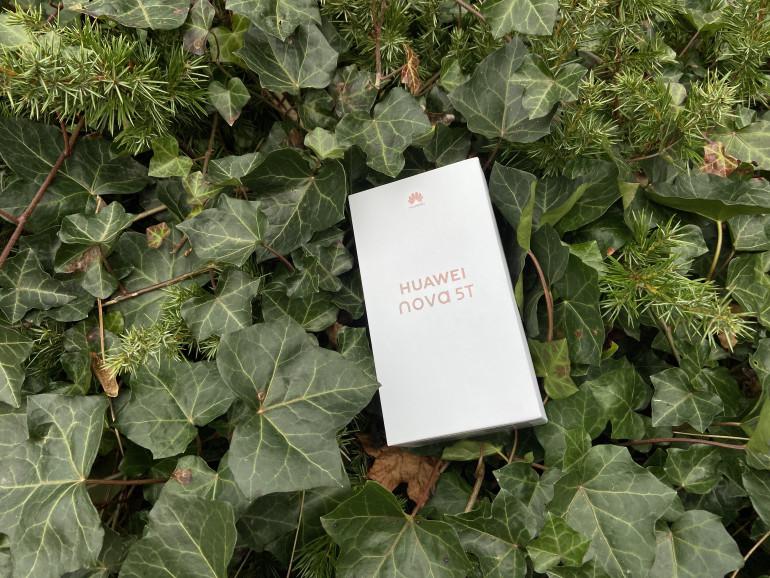 Huawei nova 5T - test ciekawego smartfona za mniej niż 2000 zł.
