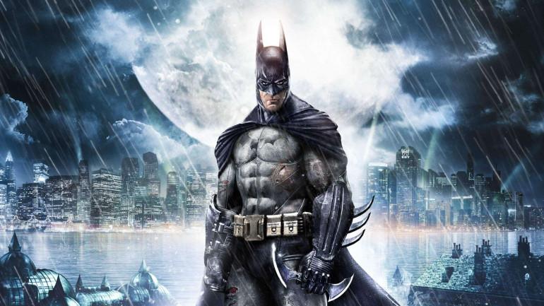 Nowy Batman zostanie zapowiedziany już w grudniu
