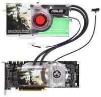 GeForce 8800GTX z systemem chłodzenia AquaTank
