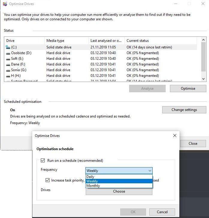 Windows 10 - jak przeprowadzić migrację na dysk SSD?