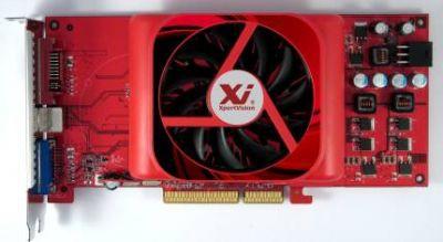 Radeon X1950GT dla AGP