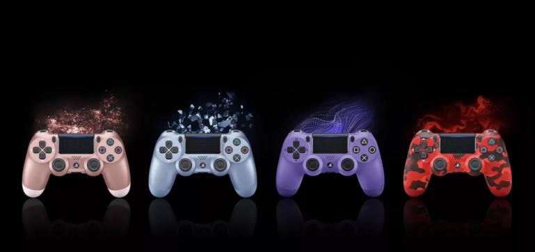 Sony PlayStation 5 - możliwy tryb wieloosobowy w każdej grze