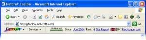 Netcraft Toolbar