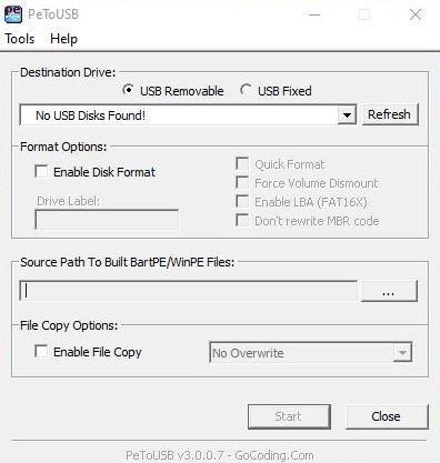 Aktualizacja BIOS w ośmiu krokach