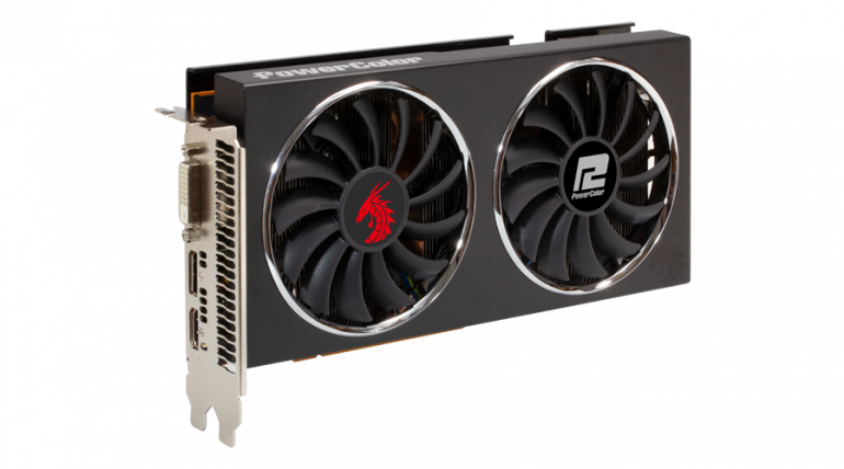 AMD Radeon RX5500 XT oficjalnie - ciekawa, budżetowa propozycja dla graczy
