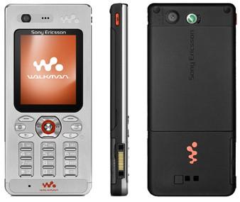 Nowości od Sony Ericsson