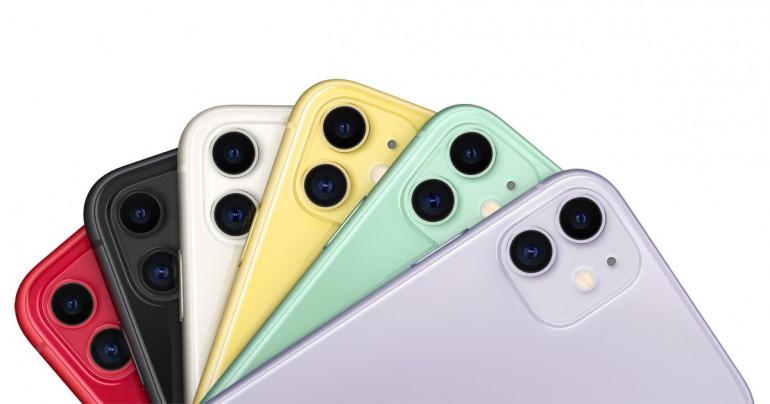 Nie wszystkie nowe iPhone'y zadebiutują z modemem 5G