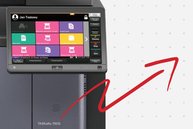 Wynajmij sobie drukarkę, czyli co każdy przedsiębiorca powinien wiedzieć o rozwiązaniach klasy MPS/MDS?