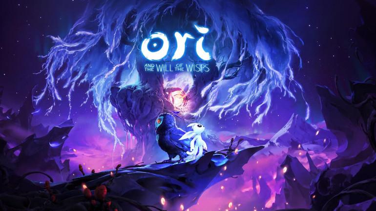 Ori and the Will of the Wisps znowu zachwyca na nowym zwiastunie