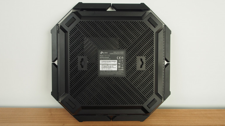 Router Wi-Fi nowej generacji - Test TP-Link Archer AX6000