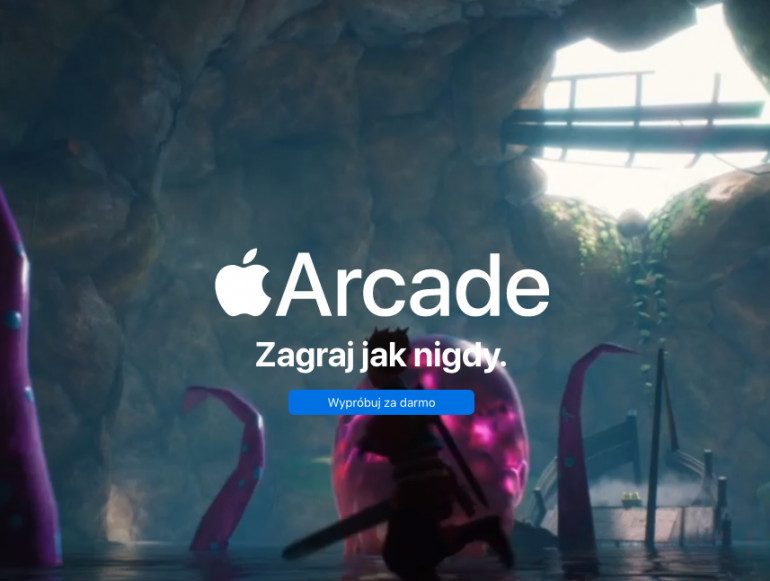 Źródło: apple.com