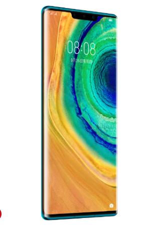 Huawei Mate 30 Pro 5G 128GB trafia do sprzedaży