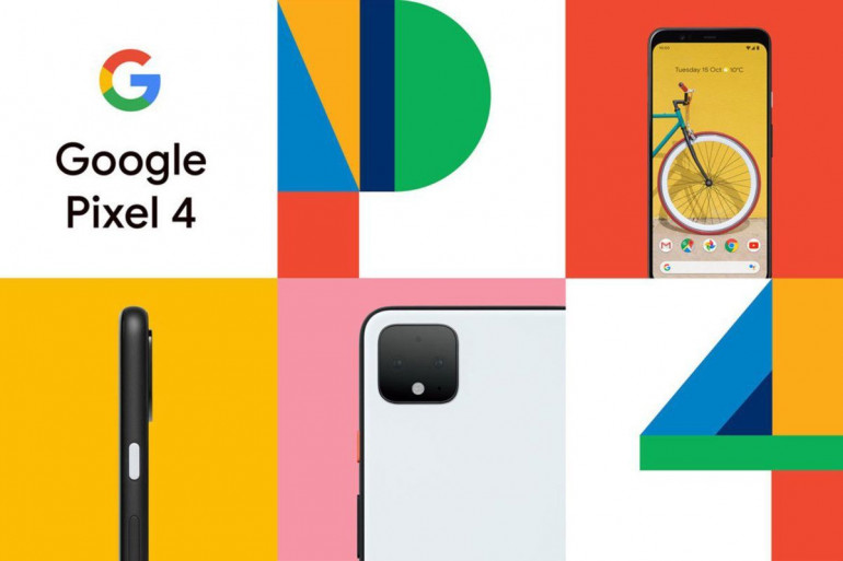 Google Pixel 4 z potężną aktualizacją - wśród nowości ulepszone Face Unlock i dwuzakresowy GNSS