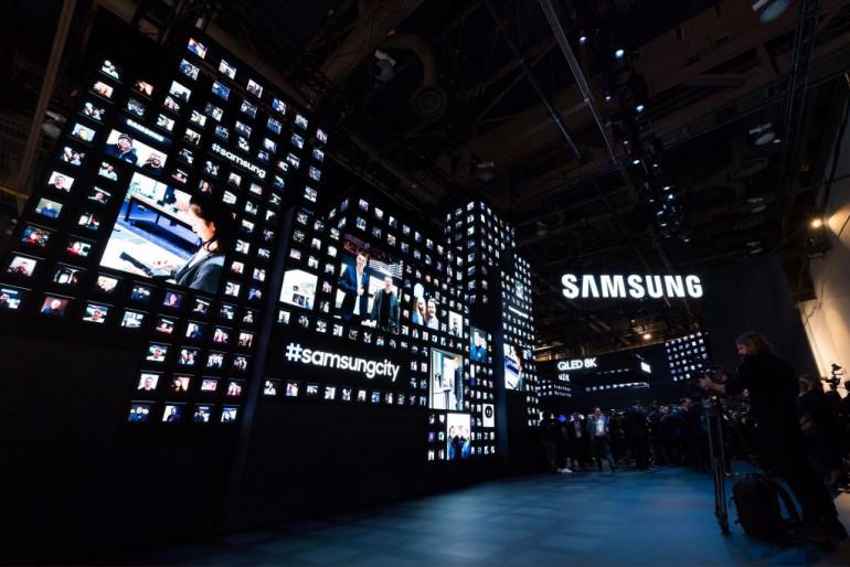 Galaxy S10 Lite i Galaxy Note 10 Lite mogą zadebiutować na CES 2020