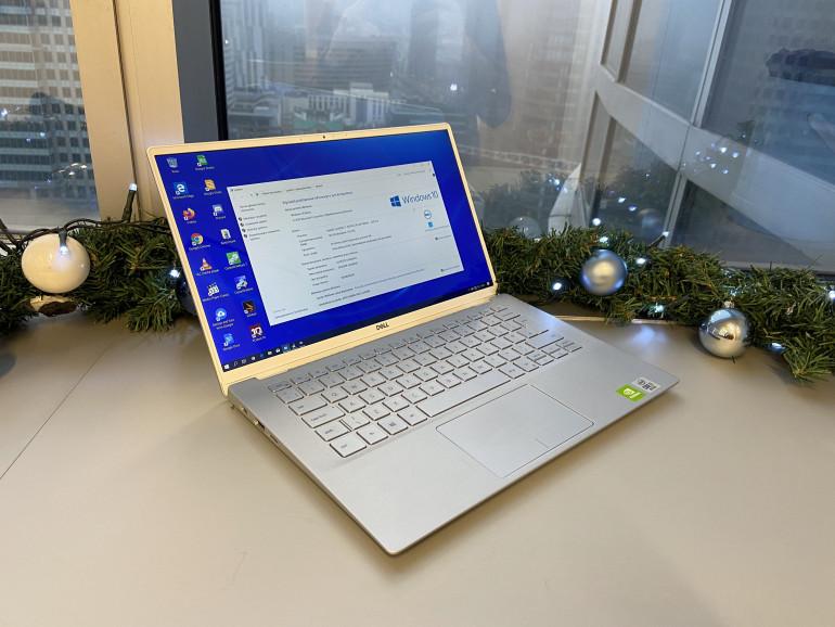 Dell Inspiron 7490 - test budżetowej alternatywy dla XPS'a 7390