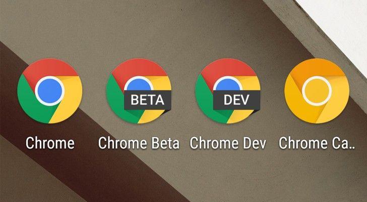 Google testuje nowe menu udostępniania w przeglądarce Chrome na Androida