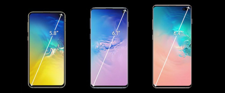Samsung Galaxy S11 - najnowszy przeciek pokazuje różnice pomiędzy urządzeniami