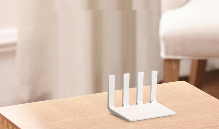 Huawei Wi-Fi WS5200 - test taniego routera do trzypokojowego mieszkania