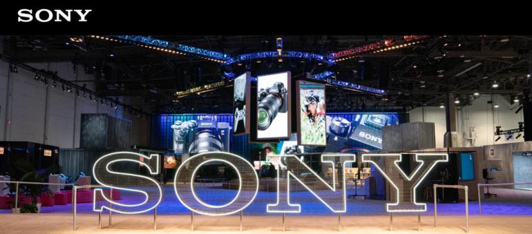 Co Sony zaprezentuje na targach CES 2020?