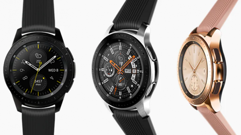 Samsung Galaxy Watch otrzymuje dużą aktualizację