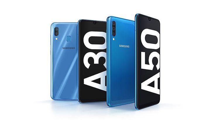 Samsung Galaxy A10, Galaxy A10s, Galaxy A20 i Galaxy A30 już z najnowszymi poprawkami zabezpieczeń