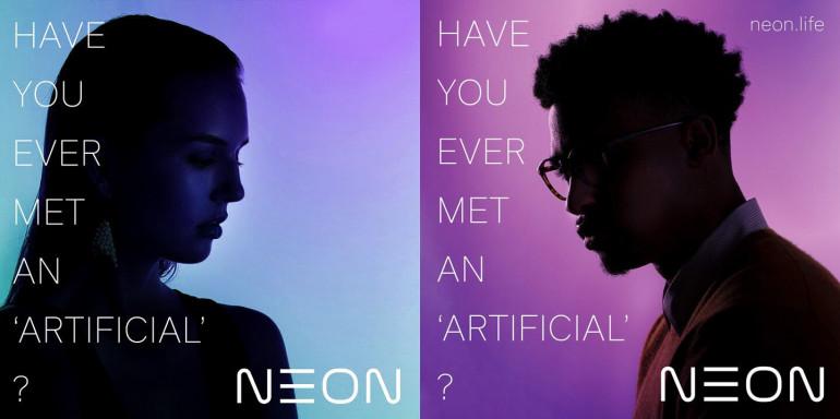 Samsung zaprezentuje robota NEON z rozbudowanym AI